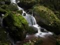 Gertelsbacher Wasserfälle